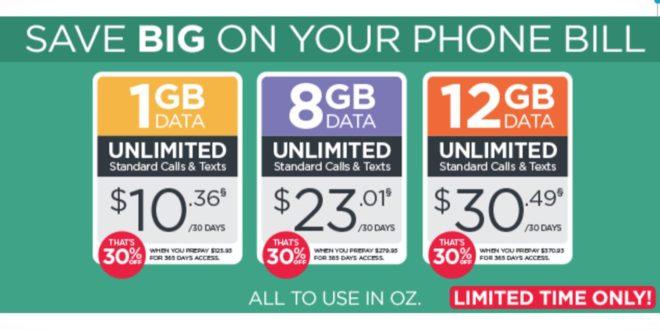 सस्तो मोबाईल प्लान, १० डलरमा १ जिबी डाटा अनलिमिटेड कल