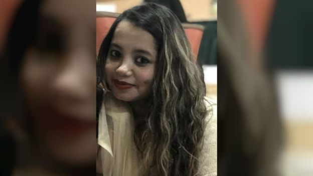 पूर्वपतिले स्वीकारे नेपाली युवतीको हत्या - NepaliPage